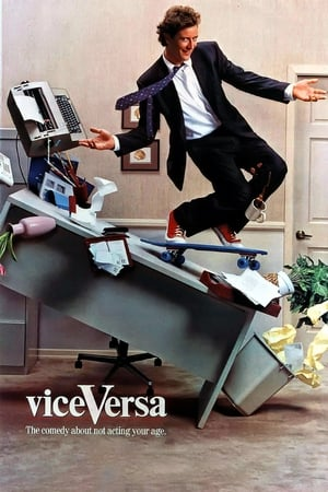Poster Vice Versa (1988)