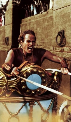 Charlton Heston and Ben-Hur: A Personal Journey (2011)