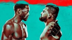 UFC on ESPN 29: Cannonier vs. Gastelum (2021)