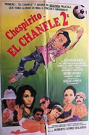 VER El chanfle 2 (1982) Online Gratis HD