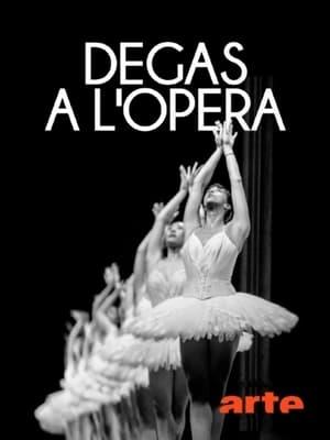 Degas à l'Opéra (2019)