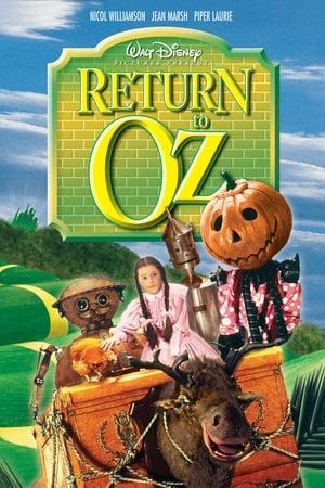 Return to Oz (1985)