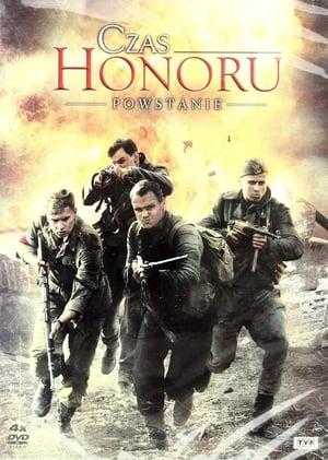 Czas honoru: Powstanie – Time of Honor: Warsaw Uprising (2014)
