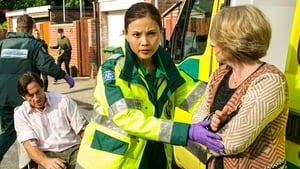 Casualty Season 32 :Episode 9  Episode 9