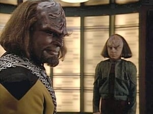 Star Trek: The Next Generation season 5 Episode 10