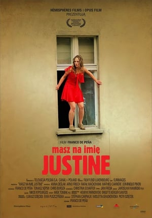 Image Your Name is Justine