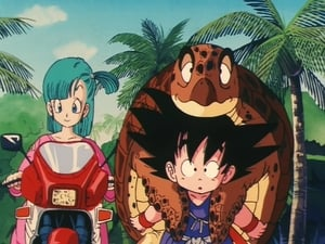 Dragon Ball: 1×3
