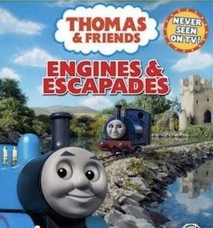 Thomas & Friends Season 0 :Episode 78  Engine and Escapades