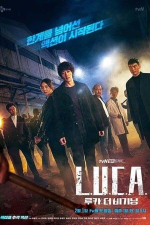 L.U.C.A.: The Beginning Season 1 Episode 8