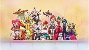 Pokémon: 22×1