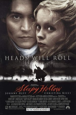 Play Sleepy Hollow: Behind the Legend