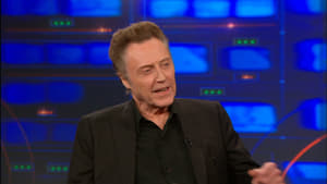 The Daily Show with Trevor Noah Season 19 :Episode 118  Christopher Walken
