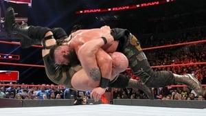 WWE Raw Season 25 : February 20, 2017 (Los Angeles, California)