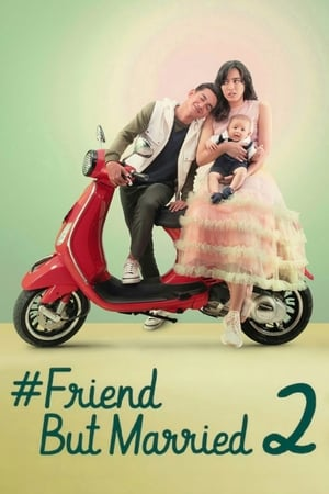 #FriendButMarried 2