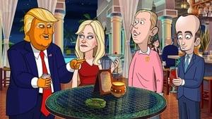 Our Cartoon President: 2×7
