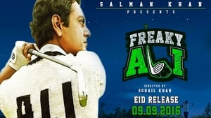 movie from 2016: Freaky Ali