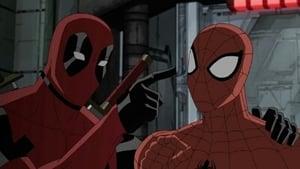 Marvel's Ultimate Spider-Man: 2×16