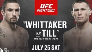 UFC Fight Night 174: Whittaker vs. Till
