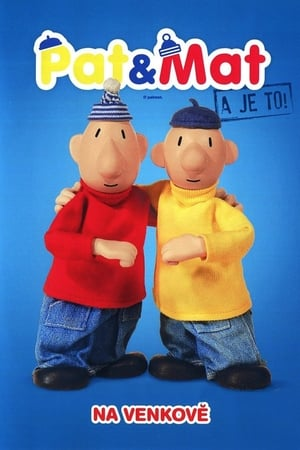Pat a Mat na venkově