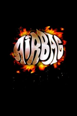 Airbag - Tre uomini e un casino