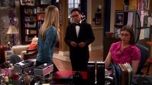 The Big Bang Theory: 5×3