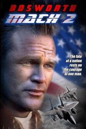 Mach 2-Michael Dorn