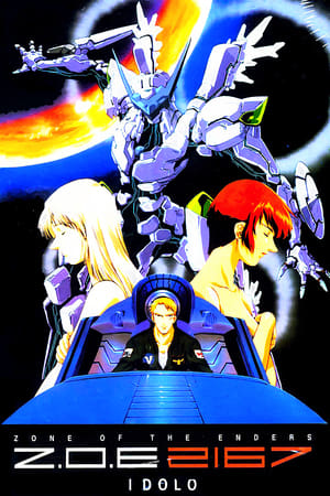 Zone of the Enders: Idolo (2002)