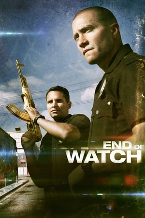 End of Watch-Candace Smith