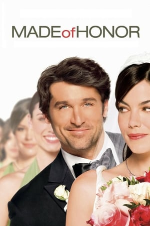 Made Of Honor (2008) is one of the best movies like Borat: Cultural Learnings Of America For Make Benefit Glorious Nation Of Kazakhstan (2006)