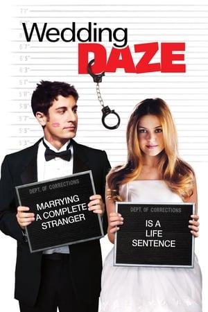 Wedding Daze-Roger Robinson