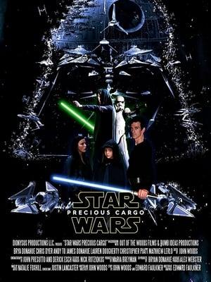 Star Wars: Precious Cargo (2015)