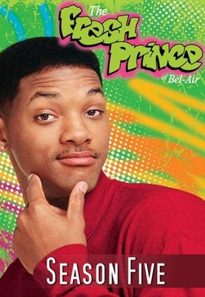 The Fresh Prince of Bel-Air Season 5
