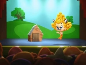 Bubble Guppies Season 1 Episode 8 | Who's Gonna Play the Big