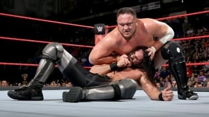 WWE Raw Season 25 : June 5, 2017 (Wilkes-Barre, Pennsylvania)