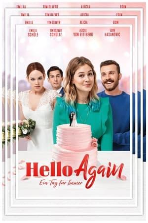 Hello Again - A Wedding A Day
