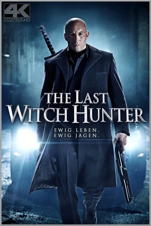 The Last Witch Hunter Streaming Deutsch