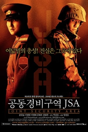 Joint Security Area (JSA)