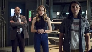 The Flash 3×9