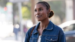 Insecure: 3×4