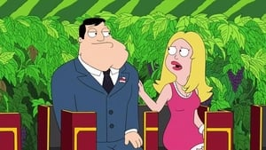 American Dad! Season 6 :Episode 15  Merlot Down Dirty Shame