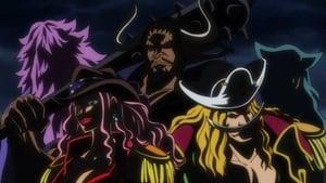 One Piece: Episodul 962 Online Subtitrat In Romana