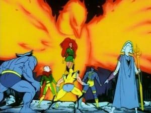 X-Men: 3×14