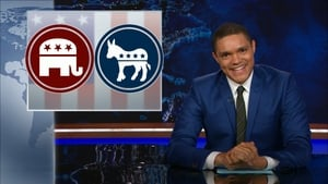 The Daily Show with Trevor Noah 21×23
