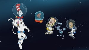 The Cat In The Hat Knows A Lot About Space! (2017)
