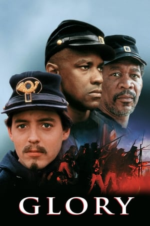Glory (1989) is one of the best movies like Paths Of Glory (1957)