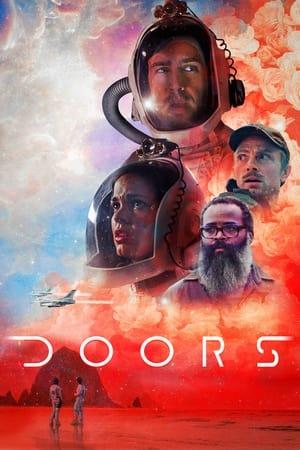 Os Portais - Poster