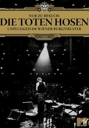 Die Toten Hosen - Nur zu Besuch (2006)