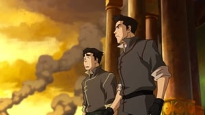 The Legend of Korra: Season 3 Episode 11 –