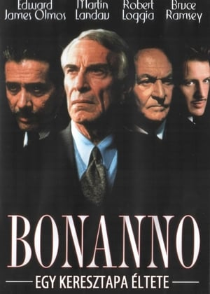 Bonanno: A Godfather's Story (1999)
