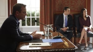 Designated Survivor 1×6